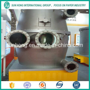 Top Quality Paper Production Pulp Machine Pressure Screen pictures & photos