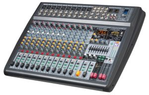 Special New Design Bigger Mixer Imixer8USB Series Professional Amplifier pictures & photos