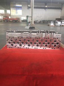 Cummins Diesel Engine Original Cummins Cylinder Head Isl