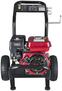 7HP Engine Pressure Washer 180bar with Honda Engine pictures & photos
