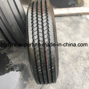 Hfx Brand Radial Tire 750r15 Light Truck Tyre pictures & photos
