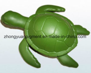 Colorant for PU Resilience Toy pictures & photos