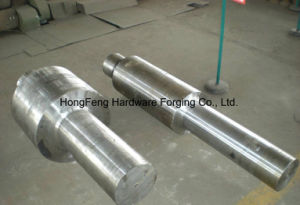 Prime Quality 4140 Steel Shaft From Factory pictures & photos