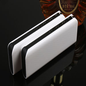 Multifunctional Mobile Charger 7500mAh Power Bank with Foldable 2W Lamp pictures & photos