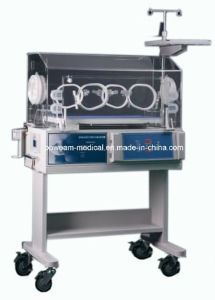 Hospital Nicu Infant Baby Incubator Option Phototherapy (WHY-II) pictures & photos