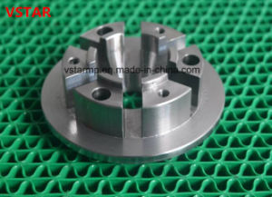 China Factory OEM High Precision CNC Machining Part for Motor pictures & photos