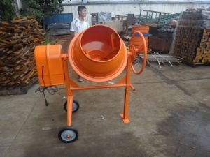 Concrete Mixer (JH35C) of Concrete Mixing Machine pictures & photos