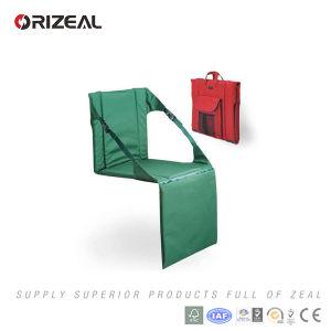 Orizeal Lightweight Outdoor Stadium Folding Portable Seat pictures & photos