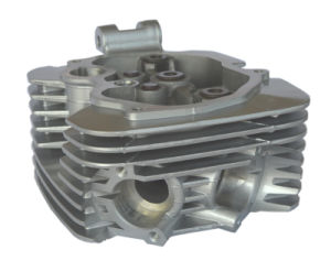 China Motorcycle Engine & Body Spare Part Universal Cylinder Head (SL125-Zz8) pictures & photos