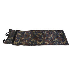 Confortable Camouflage Lightweight Sleeping Mattress pictures & photos