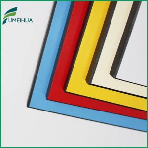 Solid Surface Sheet Decorative Compact Lamiate Board pictures & photos