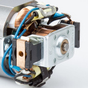 50-60Hz Single Phase AC Motor for Hair Dryer with EMC pictures & photos