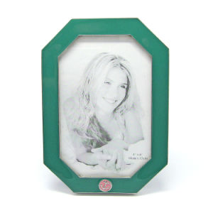 Hot Sale Wedding  Gift Metal Photo Frame Hx-1859 pictures & photos