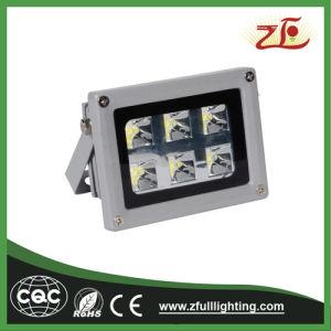 High Quality Die Cast Aluminum 10W IP66 LED Flood Light pictures & photos