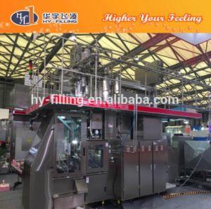 Zhangjiagang Carton Box Filling Machine pictures & photos