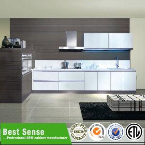 Affordable Adjustable Oak Kitchen Cabinet Design Wholesale pictures & photos