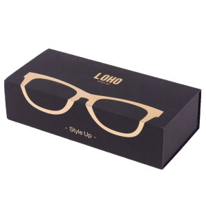 Premium Custom Cardboard Gift Box for Glasses Packaging pictures & photos
