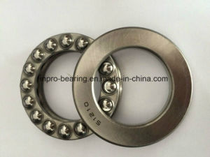Thrust Ball Bearing 51209 51210 51211 pictures & photos