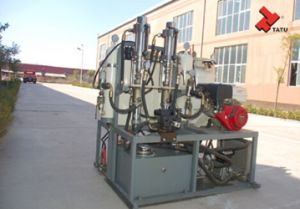 Truck-Mounted Two-Component Road Marking Machine for Sale pictures & photos