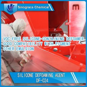 Silicone-Containing Defoamer for Varnishes pictures & photos