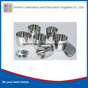 Lab Equipment Silver Crucible for Laboratory Equipment pictures & photos