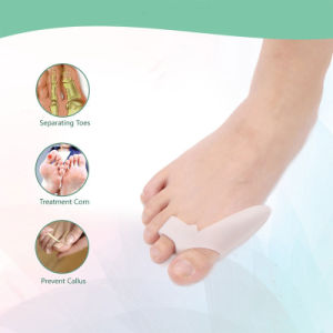 Bunion Best Gel Toe Separator pictures & photos