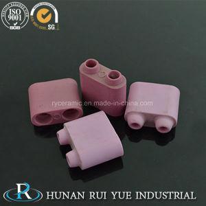 1100c Customized High Temperature Flexible Ceramic Crawler Heating Plate pictures & photos