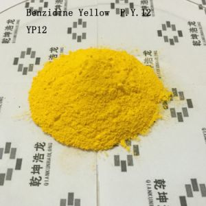 Plastic and Rubber Used Benzidine Yellow P. Y. 12 pictures & photos