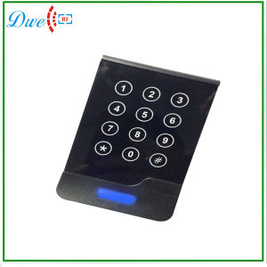 RFID Card Reader Touch Screen Access Control Systems pictures & photos