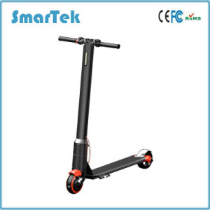 Smartek 2 Wheel Mini Electric Mobility Scooter Razor Scooter Foldable Electric Scooter Bike Patinete Electrico Scooter S-020-11 pictures & photos