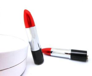 Lipstick Flash Memory 16GB USB Driver USB Flash Stick pictures & photos