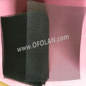 50 Mesh Pure Titanium Wire Mesh Spot Goods Best Selling pictures & photos