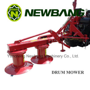 540 Rpm Pto Implement DRM Series Drum Mower pictures & photos