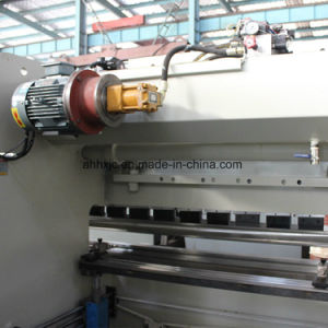 Competitive Price Wf67y Hydraulic Plate Bending Machine with High Precision pictures & photos