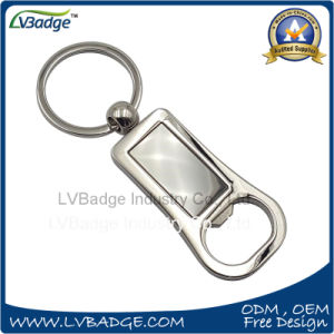 Customized High Quality Bottle Opener with Key Chain pictures & photos
