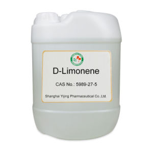 100% Natural Litsea Cubeba Extract Litsea Cubeba D-Limonene 5989-27-5 pictures & photos