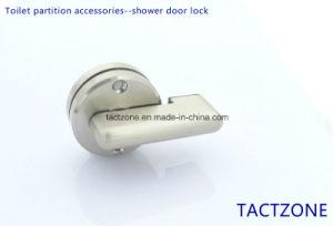 Bathroom Partition Fittings Zinc Alloy Indicator Door Lock for Ordinary Door pictures & photos