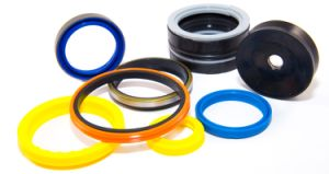 Isi Idi Iuis Un Uhs Hydraulic PU Oil Seal pictures & photos