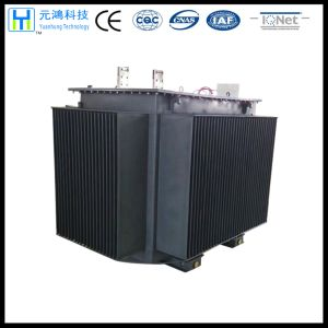9000A 10V Oil Cooling Reversed Plating Rectifier pictures & photos
