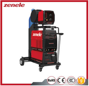 P MIG 350 High Quality Manufacturer Inverter Pulse MIG/Mag Welding Machine pictures & photos