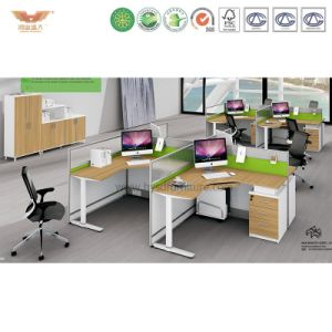 Modern Office Furniture Office Cubicles Workstation (H15-0818)