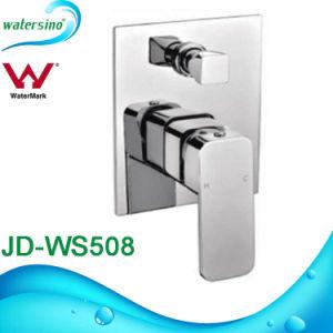 Brass Chrome Bathroom Shower Bathroom Shower Mixer pictures & photos