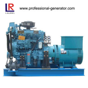 BV Approved 210kw Marine Diesel Generator pictures & photos