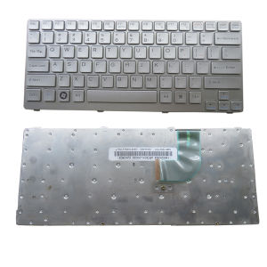 Laptop Keyboard for Sony Vaio Vaio Pcg-5g2t 5K2t Vgn-Cr Pcg-5K1t 5j1t Cr33 Sliver pictures & photos