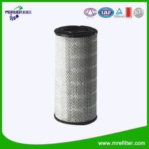 Truck Parts Auto Air Filter for Iveco Truck Engine 26510342 pictures & photos