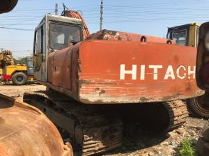 Hitachi Ex200-1 Excavator pictures & photos