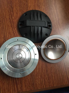 De800 Hf Driver, Compression Driver, 75mm Voice Coil Diameter, Professional Speaker pictures & photos