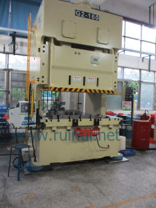 Servo roll machine using in metal straightener (RNC-300F) pictures & photos