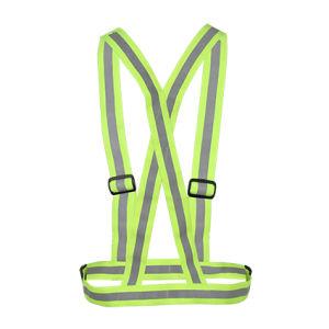 High Visibility Tape Reflective Safety Vest