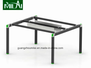 Reasonable Price Straight Hardware Furniture Office Conference Meeting Table pictures & photos